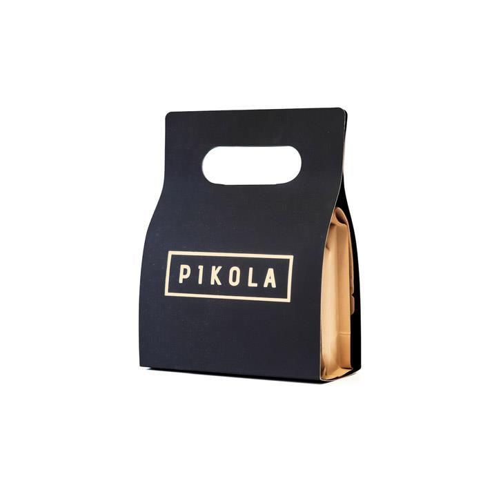 Výběrová káva Pikola